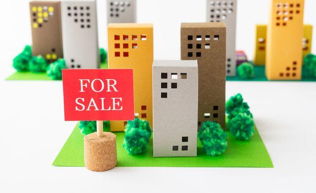 不動産売却の流れ 賃貸経営の基礎知識