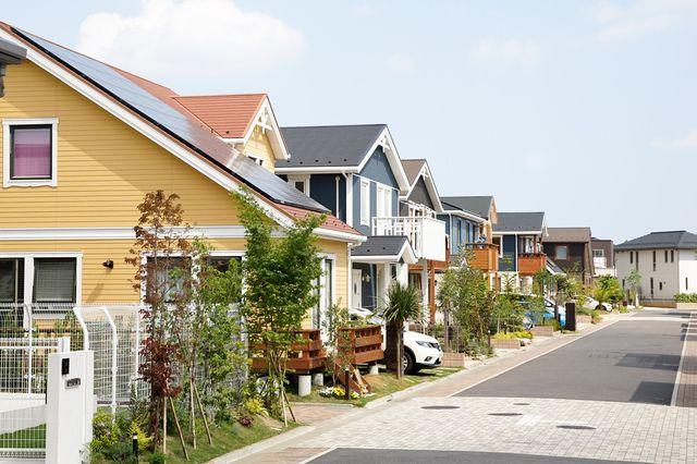 戸建て賃貸経営はローコストで始められて儲かりやすい!魅力を徹底解説