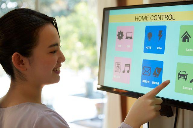 IoT物件とは?サービスの種類や導入のメリットを紹介