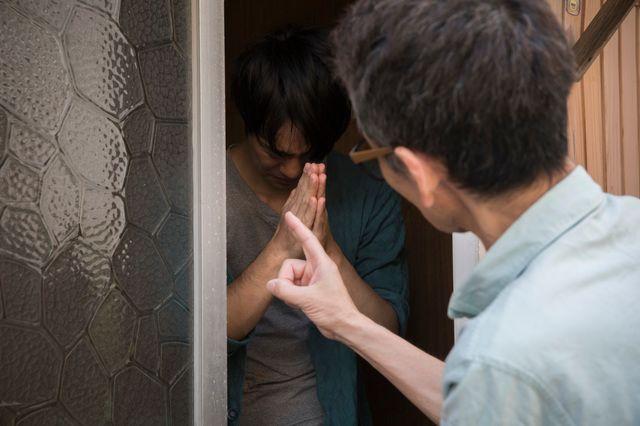 家賃滞納者を強制退去させられる条件は3つ!流れと費用を解説