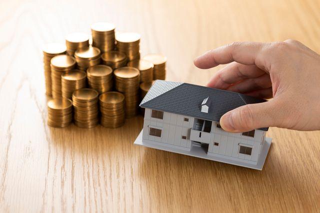アパート経営に掛かる初期費用と用意しておきたい自己資金の目安