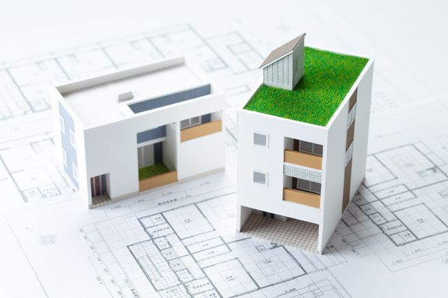 旧耐震 アパート 問題2