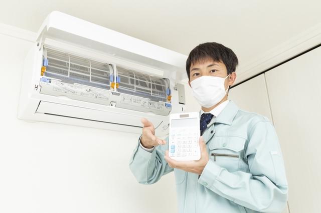 【大家さん向け】エアコン故障のリスクと対策!こまめな掃除と試運転がカギ